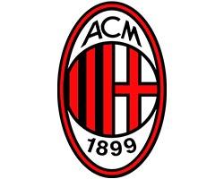 AC Milan produkty licencyjne drużyna piłkarska hurt