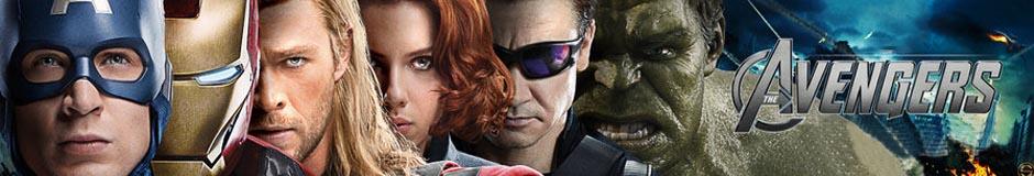 Avengers Marvel odzież i akcesoria dziecięce hurtownia.