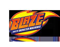 Blaze i Mega Maszyny