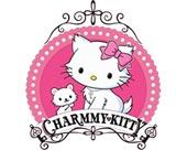 Ubranka dla dziewczynek i akcesoria licencyjne Charmmy Kitty hurtownia.