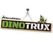 Ubrania i produkty licencyjne dla dzieci Dinotrux hurt.
