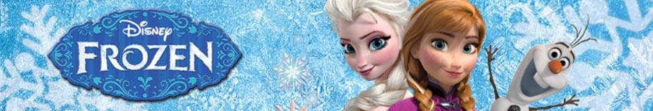 Kraina Lodu - Frozen Elsa Anna hurtownia.