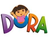 Odzież i ackesoria dla dzieci Dora hurtownia.