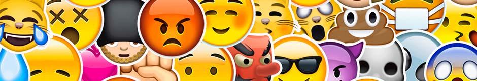 Emotikony produkty z emotikonkami hurtownia