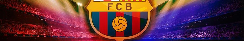 F. C. Barcelona akcesoria i produkty licencyjne dla dzieci hurtownia.