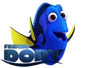 Odzież i produkty Disney Gdzie jest Dory i Nemo hurtownia dla dzieci.
