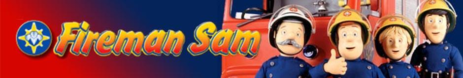 Strażak Sam odzież i produkty dziecięce hurtownia produktów licencyjnych.