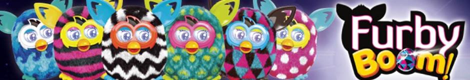 Furby produkty licencyjne dla dzieci hurtownia.