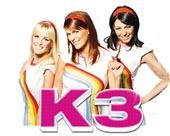 K3 odzież i akcesoria licencyjne hurtownia.