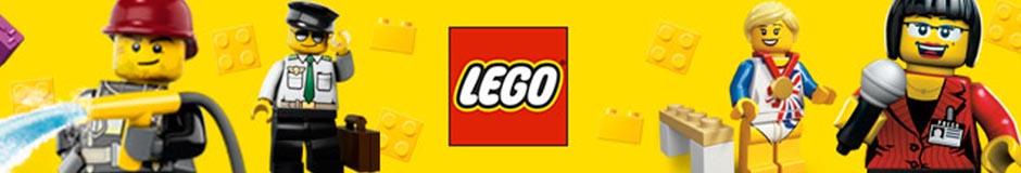 Lego - produkty z postaciami z klocków hurtownia dla dzieci.