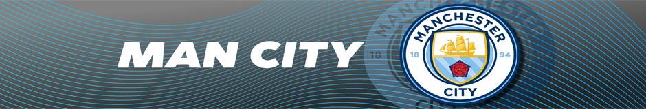 Manchester City akcesoria i pościel dziecięca z logiem drużyny piłkarskiej czołowej ligi angielskiej.