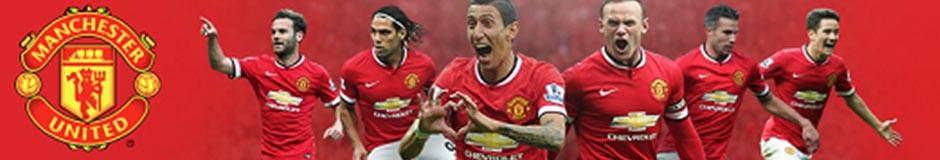 Manchester United akcesoria hurtownia.