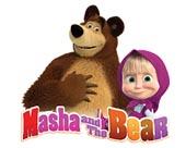 Odzież i akcesoria dziecięce Masha i Niedźwiedź hurtownia dla dzieci.