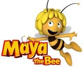 Produkty dla dzieci na licencji Pszczółka Maja hurtownia.