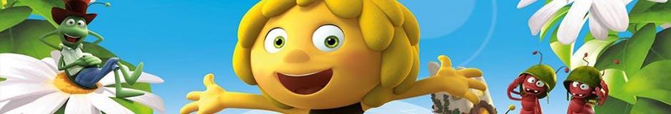 Pszczółka Maja odzież i acesoria dla niemowląt i dla dzieci hurtownia.