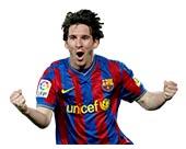 Lionel Messi produkty licencyjne hurtownia.