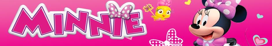 Myszka Minnie Disney odzież i produkty dla dzieci i niemowląt hurtownia.