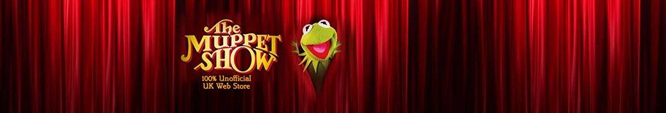 Muppet Show akcesoria i ubrania dla dzieci hurtownia.