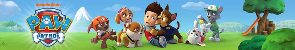 Psi Patrol odzież i akcesoria dla dzieci hurtownia.