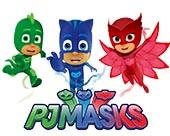 Pidżamersi - PJ Masks