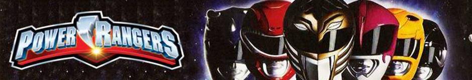 Power Rangers licencyjna odzież i akcesoria hurtownia.