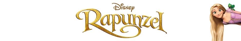 Roszpunka - Rapunzel Disney akcesoria i produkty dla dziewczynek hurt.