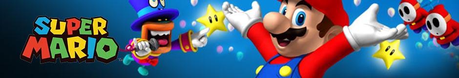 Super Mario licencyjna odzież i produkty dziecięce hurtownia.