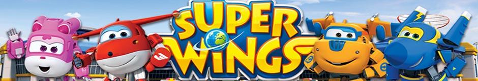 Super Wings odzież dla niemowląt i dzieci hurtownia.