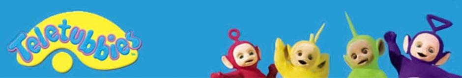 Teletubisie ubranka dla niemowląt i dzieci hurtownia.