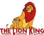 Odzież i akcesoria Król Lew Disney hurtownia dla dzieci.