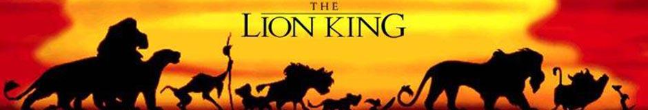 Król Lew ubranka dla niemowląt i dzieci hurtownia Disney.