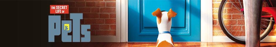 Sekretne życie zwierzaków domowych licencyjna odzież i produkty dla dzieci hurtownia.