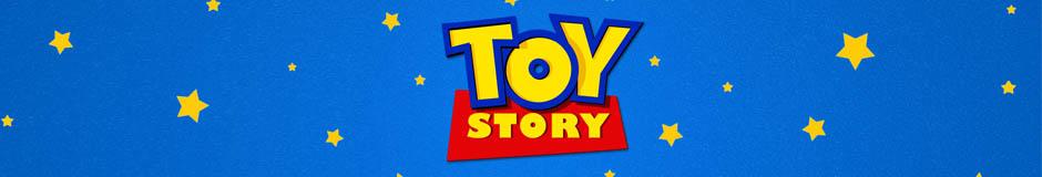 Toy Story Disney ubranka i produkty licencyjne dla dzieci.
