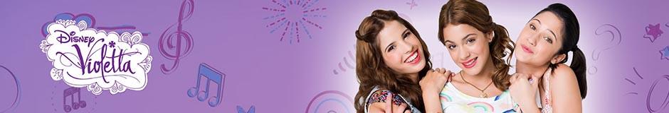 Violetta Disney odzież i akcesoria dla dziewczynek hurtownia.