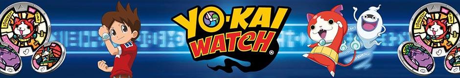 Yo-Kai Watch produkty i odzież dziecięca hurtownia odzieży licencyjnej.