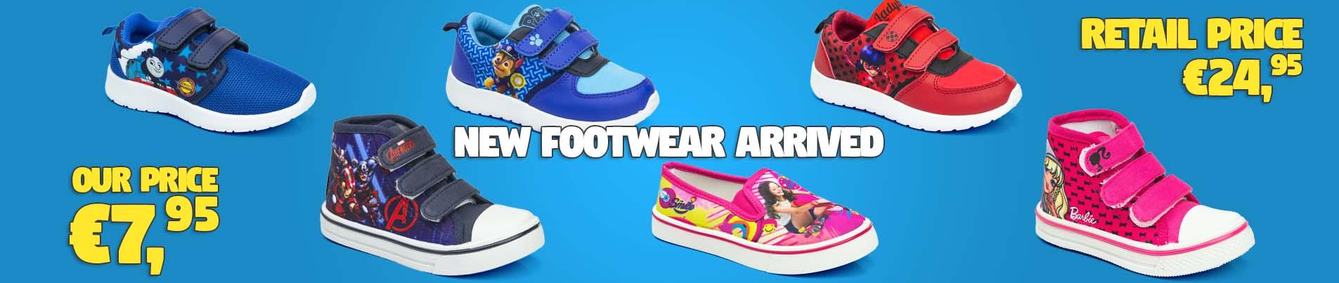 Licencyjne obuwie dla dzieci hurtownia Disney.